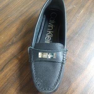 Calvin Klein (Slip On) Loafers